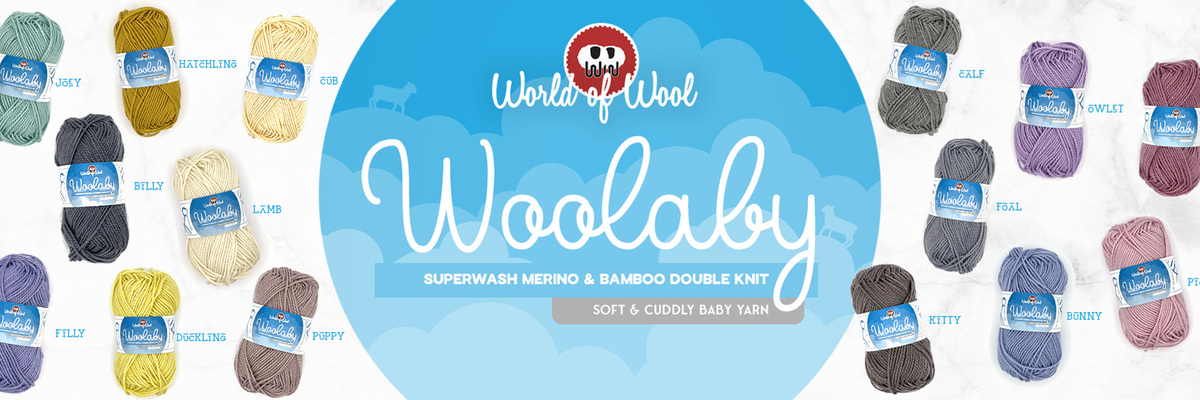 Woolaby