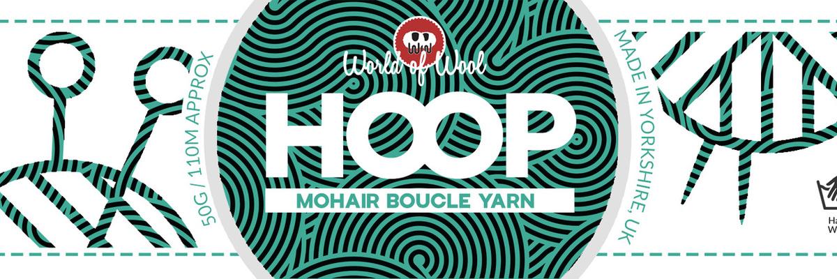 Hoop Yarn
